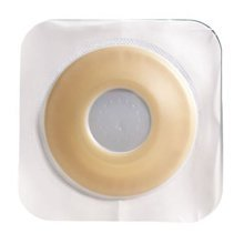Colostomy Barrier Sur-Fit Natura, White Tape, 1-3/4'' Flange, 10/ea