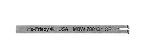 Hu-Friedy MGA Molt Mouth Gag, Adult Size