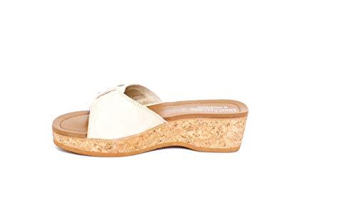 Pelle Pantofola Donna Pantofola Pelle Pelle Sanagens Sanagens Sanagens Donna Pantofola Donna a166qXd
