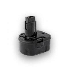 Qualità Batteria – Batteria per BTI Profiline tipo 121915 – 3000 mAh – 12 V – NiMH