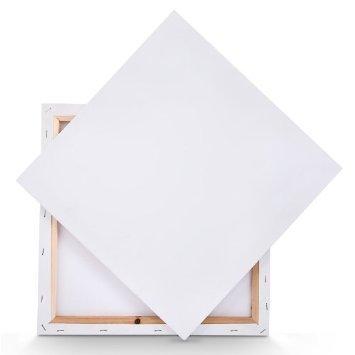 Confezione da 2 piazza tradizionale, spessore (40 x 40 cm) spessore (40x 40cm) Creativ