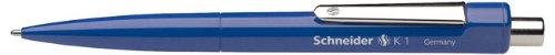 K1 Blue Ballpoint Pen