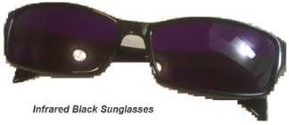 Infared Marked Bee Poker Cards /& Infrared Black Plastic Sunglasses Magic Poker