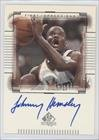 Johnny Hemsley (Basketball Card) 2000-01 - Top Prospects First Impressions Shopping Results
