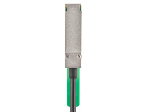 (Belkin F2CX037-01M QSFP+ 40GBASE Direct Attach Passive Twinaxial Cable (1 Meter))