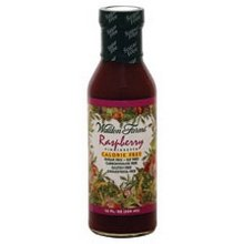 (Walden Farms Salad Raspberry Vinaigrette Dressing, 12 Ounce - 6 per case)