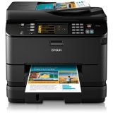 Epson WorkForce Pro WP-4540 Wireless All-in-One Inkjet Printer, Copy/Fax/Printer