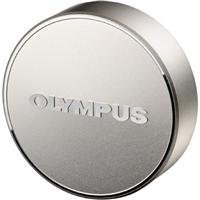 OLYMPUS LC-61 METAL LENS CAP FOR 75MM F1.8 LENS
