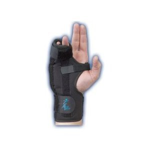 Med Spec Boxer Splint, Small Right by