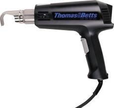 Thomas & Betts WT1400 Electric Heat Gun, Plastic, 1'' x 1'' x 1''