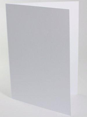 90 Doppelkarten DIN A6 weiß B003KVXAP8 | Modern Und Elegant In Der Mode