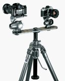 Gitzo G1539 17-Inch Double Camera Platform