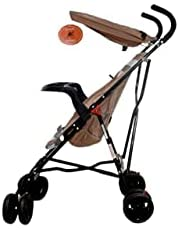 Lightweight and easy to move stroller