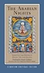 The Arabian Nights (Norton Critical Editions) 1st (first) edition Text Only