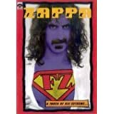 ZAPPA FRANK A TOKEN OF HIS EXTREME