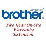 Brother BRTE1142 Exchange Service, 2 Year