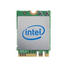 - Intel Wireless-Ac 9260, 2230, 2X2 Ac+Bt, Gigabit, Vpro