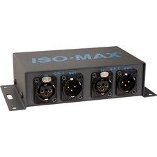 Jensen PI-2XX Stereo Audio Isolator Interface 2 Channel XLR-by-Jensen Transformers