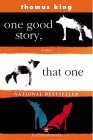 One Good Story, Tom King, 0002240009