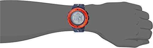 Casio Men's ProTrek Stainless Steel Quartz Watch with Resin Strap, Black, 24 (Model: PRG-330-4ACR)