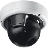 BOSCH SECURITY VIDEO NDN-832V09-P United Digital IP Flexi Dome Camera-1080p HD Day/Night 9-40mm H.264 Audio POE Motion+ SD Card Slot
