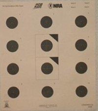 a36 target - 1