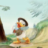 Donald Duck - Donald Duck - Happy Camper - Walt Disney Classics Collection - WDCC