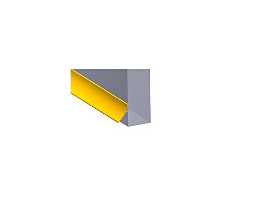 STORMGUARD Seal N Save Rain Deflector - 1 1/2' 838mm Aluminium