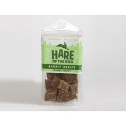 Hare of the Dog Rabbit Training Dog Treat, My Pet Supplies