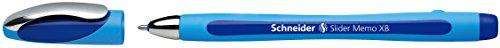 Schneider Slider Memo XB, Blue (150203)