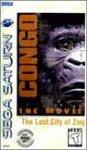Congo the Movie by Congo