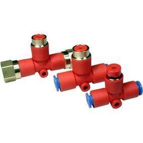 - SMC KE-SRK-501-4E valve piston and o-ring kit