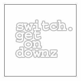 Get on Downz Album Cover