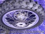 Excel Wheels For Sale - 3