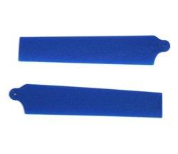 KBDD MCPx Main Rotor Blades Blue