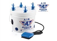 Conwin Air Force 4 Inflator Balloon by Conwin