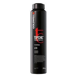 Goldwell Topchic Hair Color (8.6 oz. canister) - 7RR Max by Goldwell (Goldwell 7rr)