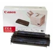 Genuine NEW Canon FX4 1558A002AA Black Toner Cartridge