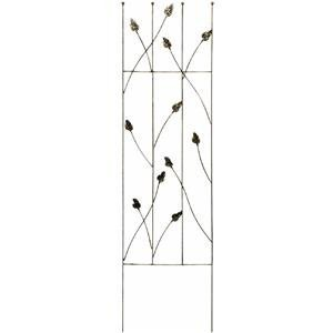 Gardman R549 Copper Leaf Trellis, 20'' Wide x 60'' High by Gardman