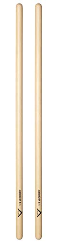- Vater VHT1/2 Hickory 1/2 Timbale Sticks, Pair