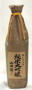 やたがらす 純米大吟醸 真精精米 720ml