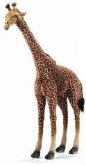 Hansa Large Giraffe Stuffed Animal