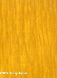 TransTint Dyes, Honey Amber (Dye Wood Based Water)