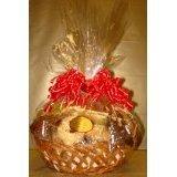 Sugar Free Freshly Baked HAPPY BIRTHDAY Gift Basket KOSHER