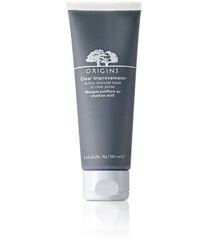 Origins Clear Improvement Active Charcoal Mask To Clear Pore