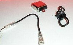 Stihl 028, 020AV, 015 & Others Ignition Chip Replaces Points & Condenser