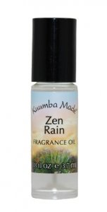 KUUMBA MADE ZEN RAIN by KUUMBA MADE