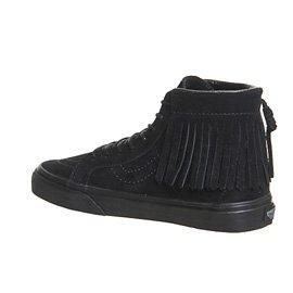 VANS - Fashion / Mode - Sk8-hi Wn - Noir