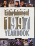 Entertainment Weekly Yearbook 1997, Entertainment Weekly Magazine Staff, 1883013127