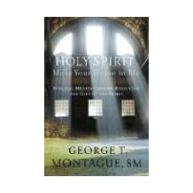 Holy Spirit, Make Your Home in Me: Biblical Meditations on Receiving the Gift of the Spirit by George T. Montague (2008-02-01)